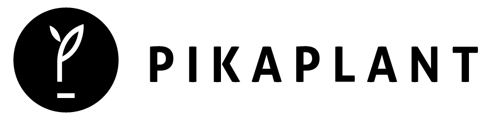 Pikaplant